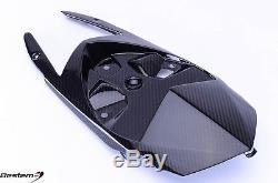 BMW S1000R 2014 2017 Undertail Undertray Fairing 100% Carbon Fiber Twill
