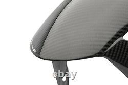 BMW S1000RR 2019 2020 K67 Carbon Front Fender Twill Gloss 100% Carbon Autoclave