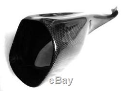 Buell Carbon Fiber Right Air Scoop Intake for ONLY models XB9 XB12