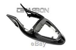 Buell Firebolt XB9R / XB12R Carbon Fiber Tail Fairing 2x2 twill weaves