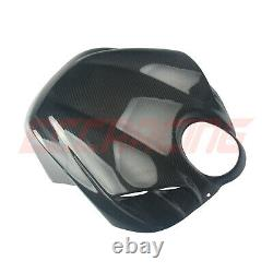 Buell XB 9/12 R/S/Ss/Scg/SX/X Carbon Fiber Airbox Cover WITH Air Vents TWILL
