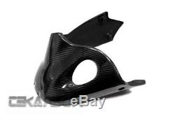 Buell XB XB9R XB12R Firebolt Lightning Carbon Fiber Belly Pan 2x2 Twill Weave