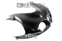Buell XB9R / XB12R Carbon Fiber Front Fairing 2x2 twill weave