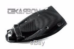 Buell XB9R / XB12R Carbon Fiber Under Tail Fairing 2x2 twill weaves