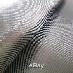Carbon Fiber Cloth Commercial Grade Setting fabric 2x2 Twill 3k 5.9oz / 200gsm
