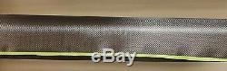 Carbon Fiber Fabric 6.2 oz 2x2 Twill x 50 Wide 105 Yard Long roll