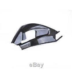 Carbon Fiber Protectors Swingarm Cover for BMW s1000rr 2009-2019 Twill weave