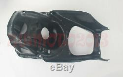 DUCATI 998 only Carbon fiber Airbox TWILL GLOSSY