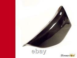 Ducati 748 916 996 998 Carbon Swingarm Cover Twill Gloss Weave Swing Arm Fibre