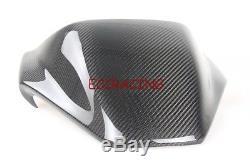 Ducati Monster 1995 2007 Carbon Fiber Cowl Seat Cover TWILL WEAVE