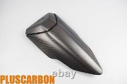 Ducati Panigale 959/1299 Rear Seat Cowl Twill Carbon Fiber MATT