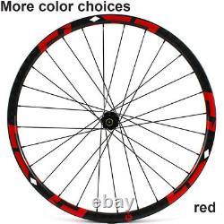 ELITE 29er MTB Carbon Fiber Wheels 30mm Width XC AM Wheel Hookless ELITE M11 Hub