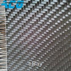 FREE SHIPPING, 10m/lot 200GSM Twil 3K carbon fiber clothn Material fabrics