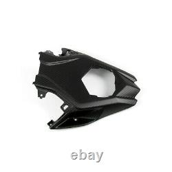 For BMW S1000RR 2019 2020 Real Undertail Cover Matte Twill Carbon Fiber