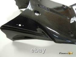 Honda Cbr1000rr 2012-16 Carbon Racing Tail Unit In Twill Weave Fibre Fireblade