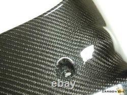 Honda Cbr1000rr Fireblade 2006-07 Carbon Fibre Belly Pans In Gloss Twill Weave