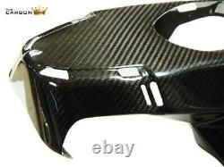 Honda Cbr1000rr Fireblade 2008-11 Carbon Fibre Belly Pan In Gloss Twill Weave