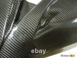 Honda Cbr1000rr Fireblade 2012-16 Carbon Racing Belly Pan In Twill Weave Fibre
