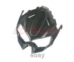 KAWASAKI ZH2 Carbon Fiber Nose Fairing TWILL weave