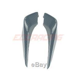 KTM 790 Duke Carbon Fiber Mask Spoiler TWILL GLOSSY