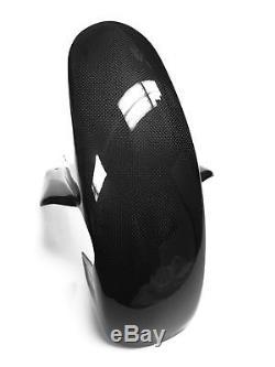 MDI Carbon Fiber Buell Front Fender Mudguard Hugger fits X1 S1 S2 S3 Long