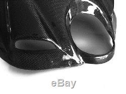 SALES! MDI Carbon Fiber Buell Airbox Cover XB9, XB12 1125 gas tank TWILL GLOSSY