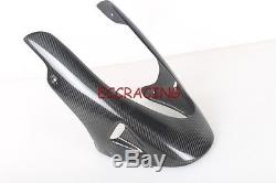 TWILL Carbon Fiber Belly Pan for Ducati Monster S2R