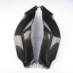 Tank Side Panel For Kawasaki ZX10R 2016-2021 Full Carbon Fiber 100% Twill