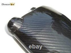 Yamaha R1 Carbon Air Intake Covers In Twill Gloss Weave Fibre Fairing Infills