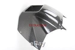 Yamaha TDR 240 250 twill CARBON FIBER Nose Cone
