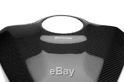 Yamaha YZF-R1 2015-2020 Carbon Tank Shroud Twill Gloss 100% Carbon