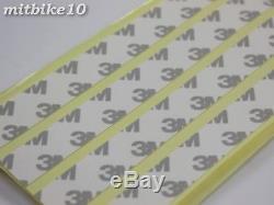 05-08 Bmw E90 E91 328i 330i 335i Rétroviseurs En Fibre De Carbone Véritable, Série 3