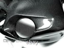 2003 2010 Buell Firebolt Xb9r / Xb12r Carbon Fiber Front Carérage