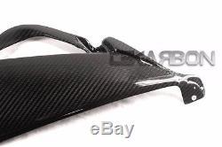 2006 2007 Suzuki Gsxr 600/750 Fibres De Carénage Inférieur En Fibre De Carbone 2x2 Sergé