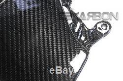 2008 2010 Suzuki Gsxr 600/750 Carbon Fiber Tail Fairing Sergé 2x2 Armure