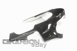 2008 2011 Honda Cbr1000rr Cbr 1000rr Carbon Fiber Belly Twill Pan 2x2
