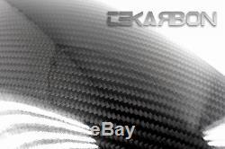 2008 2013 Suzuki Gsx1300r Hayabusa Fibre De Carbone Avant Fender 2x2 Twill Weave