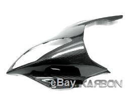 2009 2014 Bmw S1000rr Carbon Fiber Nassau Sergé 2x2