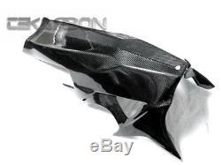 2009 2014 Bmw S1000rr / Hp4 Carbon Fiber Racing Belly Pan 2x2 Armure Sergé