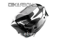 2010 2013 MV Agusta F4 Carbon Fiber Front Fairing 2x2 Twill Twill Tisser