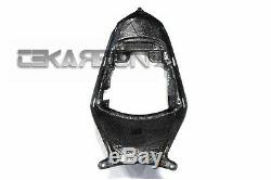 2011 2018 Suzuki Gsxr 600 750 Carbon Fiber Tail Carénage 2x2 Twill Tissages