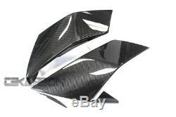 2012 2015 Ktm Rc8 En Fibre De Carbone Nassau 2x2 Twill Tissages
