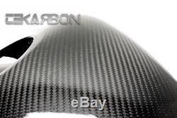 2012 2016 Honda Cbr1000rr Carbon Fiber Réservoir 2x2 Sergé Tisse