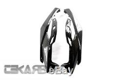 2014 2016 Panneaux Latéraux De Phare En Fibre De Carbone Kawasaki Z1000 Carénages En Sergé