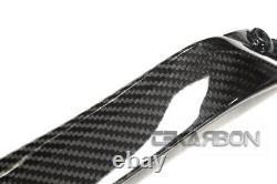 2015 2019 Kawasaki Ninja H2 Carbon Fiber Side Tank Panels 2x2 Twill Twill Twill Taves