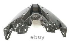 2020+ Bmw S1000rr 100% Full Carbon Fiber Head/nose Cowl, Twill Weave Pattern