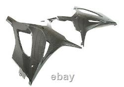 2020+ Bmw S1000rr 100% Full Carbon Fibre Belly Pan, Twill Weave Pattern