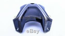 2020+ Bmw S1000rr Couverture En Fibre De Carbone Avant Réservoir, Twill Weave Motif