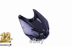 Bmw S1000rr 2012 2014 100% Fibre De Carbone Front Cover Cover, Sergé