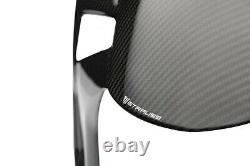 Bmw S1000rr 2019 2020 K67 Carbon Garde-boue Avant Twill Gloss 100% Autoclaves Carbone